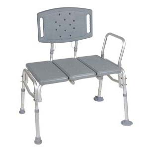 K. D. Bariatric Transfer Bench