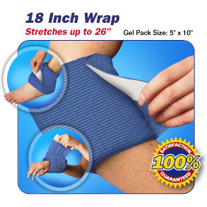 Cold Pads & Wraps