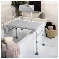 Bath Chairs and Benches