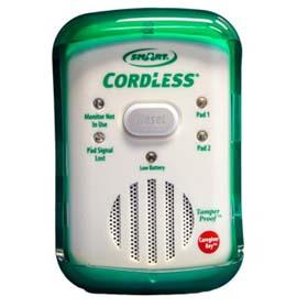 Cordless Pad & Monitor