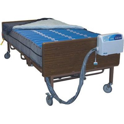 Alternating Pressure Mattress - Bariatric