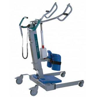 Arjo Huntleigh Sara 3000 Power Standing Lift