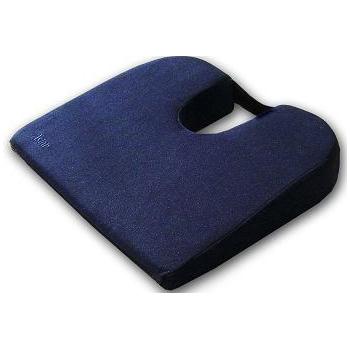 Astar Memory Foam Coccyx Cushion