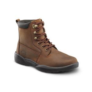 f0e5b4f7170 Dr. Comfort Boss Men's Shoe | Westside Medical Supply
