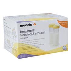 Medela Breastmilk Freezing & Storage Retail Pack 80 mL