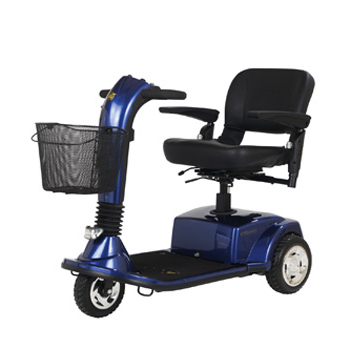 Companion 3-Wheel Full-Size Scooter