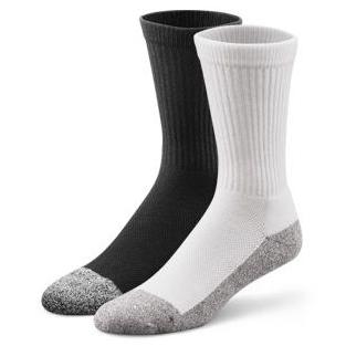Extra-Roomy Socks