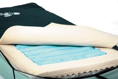 bed mattresses and overlays - Hospital Bed Mattress