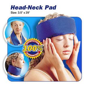 Medi-Temp Head-Neck Pad
