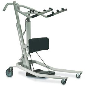 Invacare Get-U-Up Stand Up Hydraulic Lift
