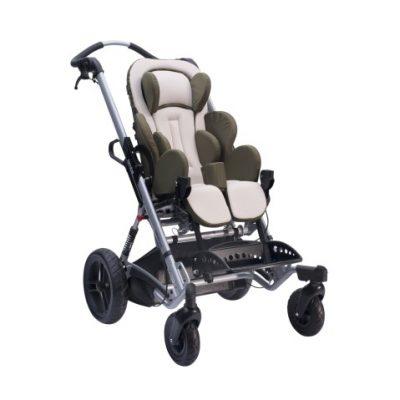 Pediatric Strollers