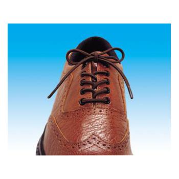 Elastic Shoelaces