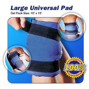 Medi-Temp Large Universal Pad