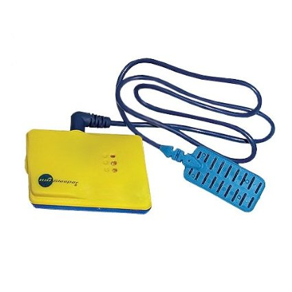 Wetness Alert Device