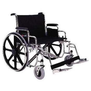 Extra Wide Wheelchairs