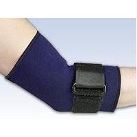 Neoprene Elbow Sleeve with Loop Lock