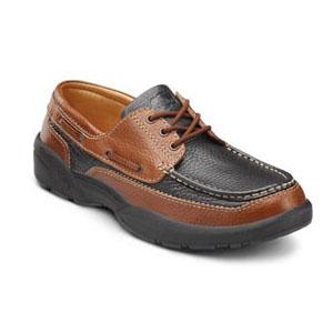 Dr. Comfort Patrick Men's Shoe