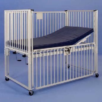 Pediatric Beds and Bedding