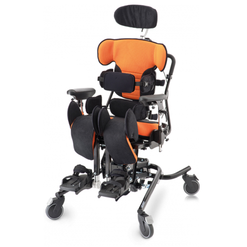 Pediatric Seating Systems and Wheelchairs