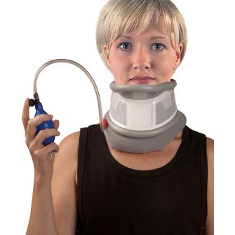 Trulife Pnuetrac Traction Collar