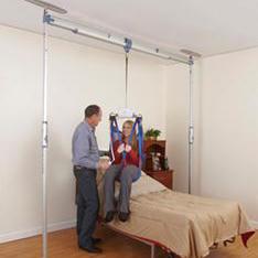 Prism Medical Pressure Fit Lift System