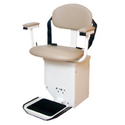 SL350OD Outdoor Stair Lift