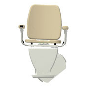 SL400 Vantage Straight Stair Lift
