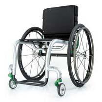 Sunrise Medical Q7 Ultra Lightweight Wheelchair