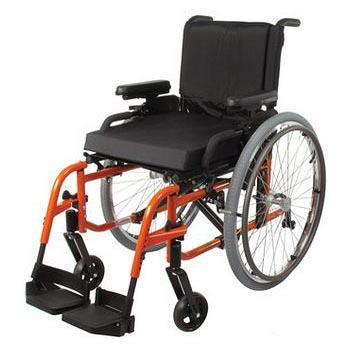 Ultra Light Wheelchairs