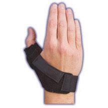 Tee Pee (TM) thumb protector