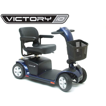 Victory 10 Scooter