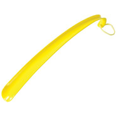Plastic Shoehorn