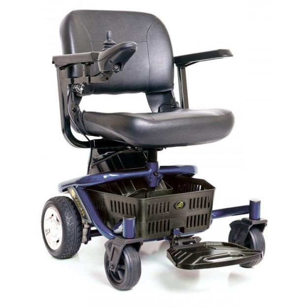 Portable Power Wheelchairs