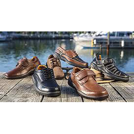 Men's Diabetic Supply and Footwear