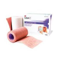 3M Coban 2-Layer Compression System