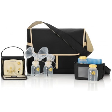 Advanced Pump in Style w/ Metro Bag by Medela