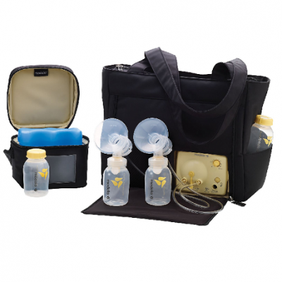 Advanced Pump in Style w/ Tote by Medela