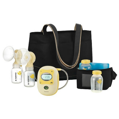 Freestyle Breastpump by Medela