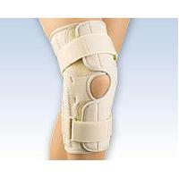 Soft Form Wrap-Around Stabilizing Knee Support
