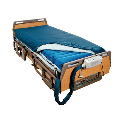 Hospital Beds and Mattresses