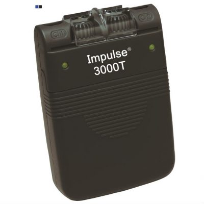 Impulse® 3000T – Analog TENS Unit with Timer