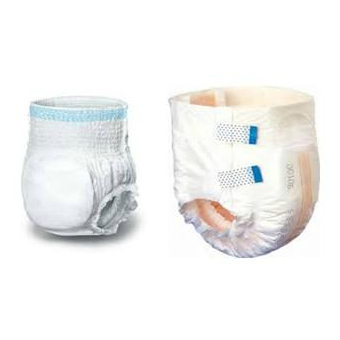 Adult Diapers/Pull-Ups