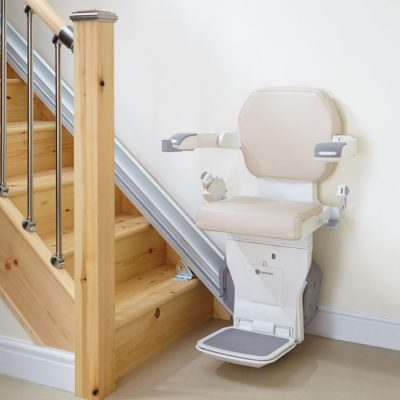 Xclusive stair lift 1