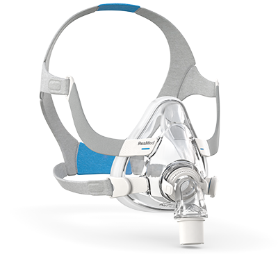CPAP Masks & Accessories