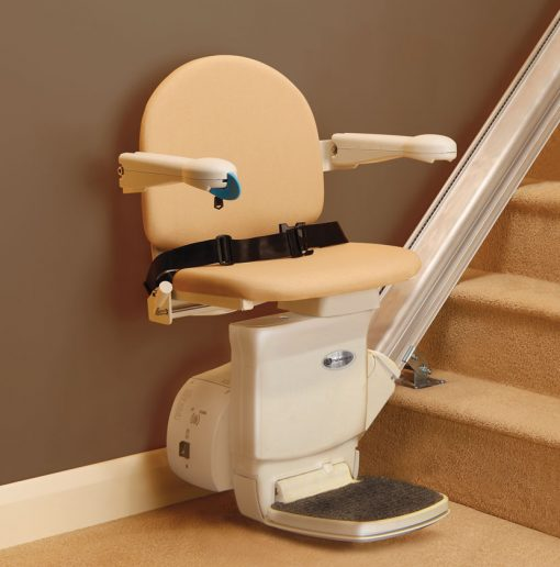 simplicity stair lift