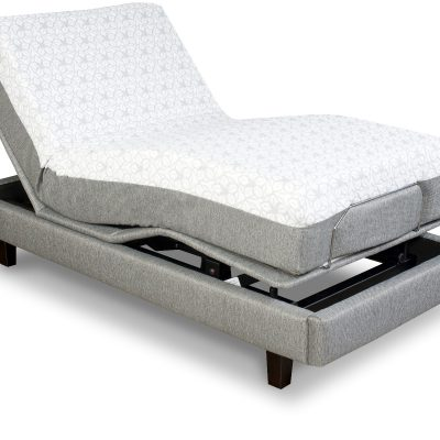Kalmia Therapeutic Sleep System Bed and Mattress